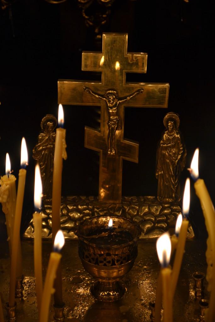 Третий день после смерти: зачем молиться за покойника